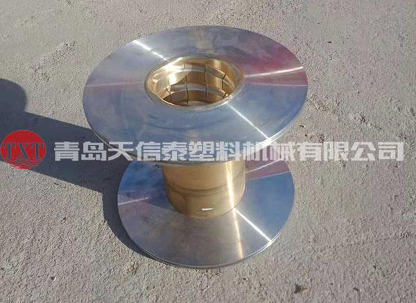 预应力波纹管定径套模具,碳素波纹管定径套