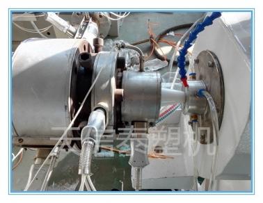 PPR管材生产线