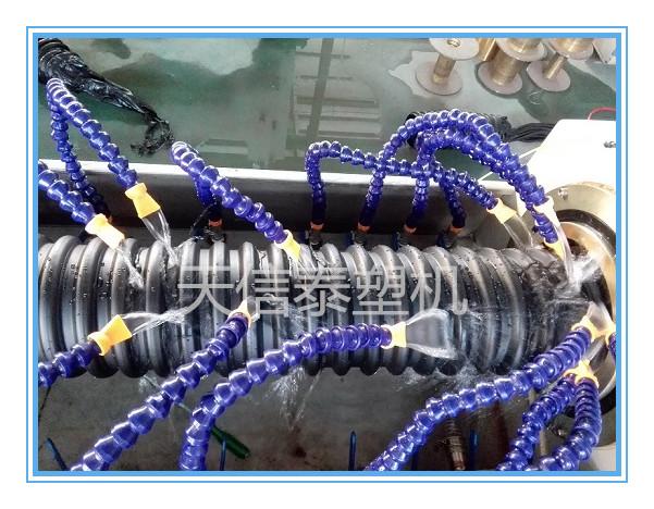 碳素螺旋管厂家告诉您碳素螺旋管的应用范围
